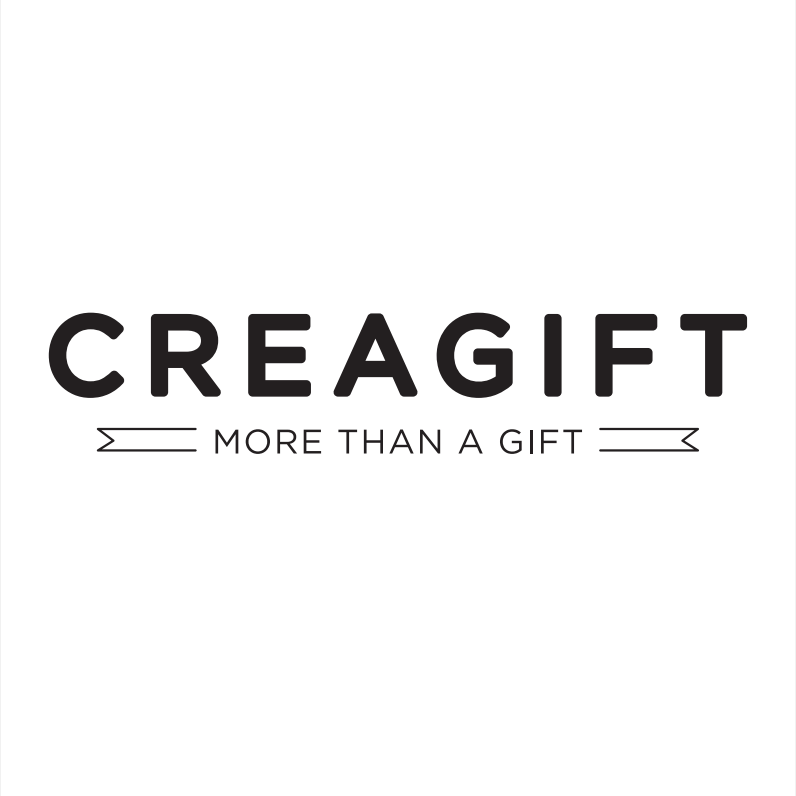 Creagift logo