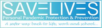 Savelives Logo