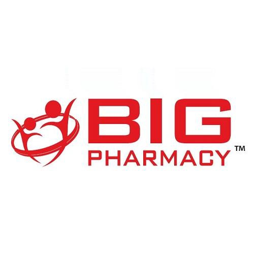 big pharmacy